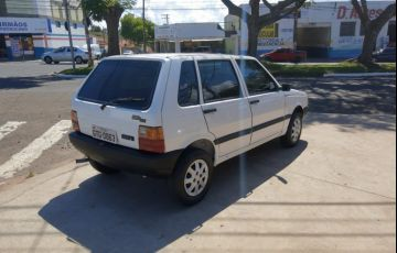 Fiat Uno 1.0 MPi Mille Elx 8v - Foto #4