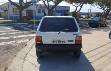 Fiat Uno 1.0 MPi Mille Elx 8v - Foto #6