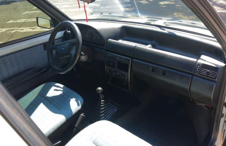 Fiat Uno 1.0 MPi Mille Elx 8v - Foto #10