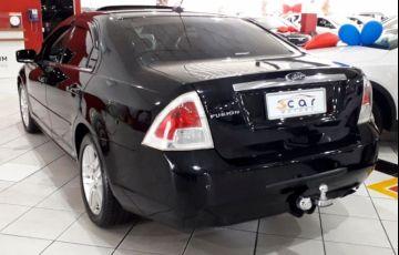 Ford Fusion 2.3 SEL 16v - Foto #5