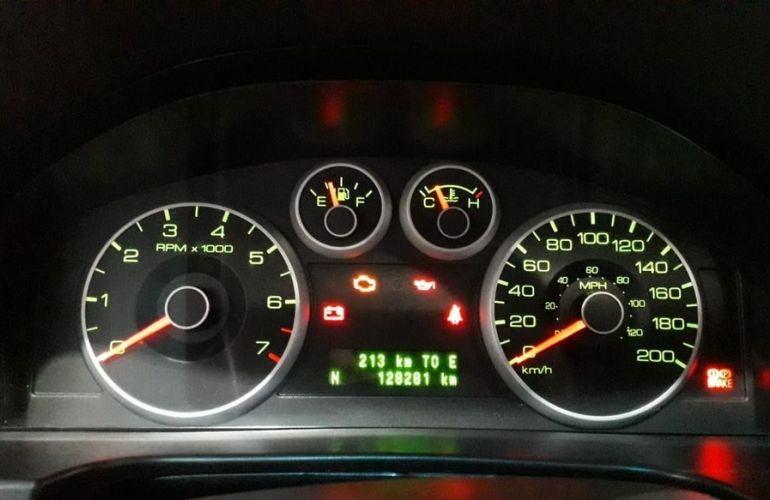 Ford Fusion 2.3 SEL 16v - Foto #10