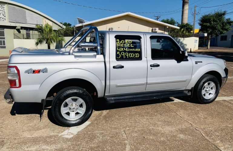 Ford Ranger XLT 4x4 3.0 (Cab Dupla) - Foto #2