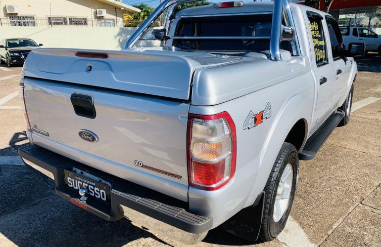 Ford Ranger XLT 4x4 3.0 (Cab Dupla) - Foto #3