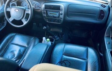 Ford Ranger XLT 4x4 3.0 (Cab Dupla) - Foto #10