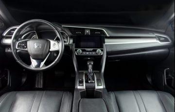 Honda Civic EX 2.0 i-VTEC CVT - Foto #7