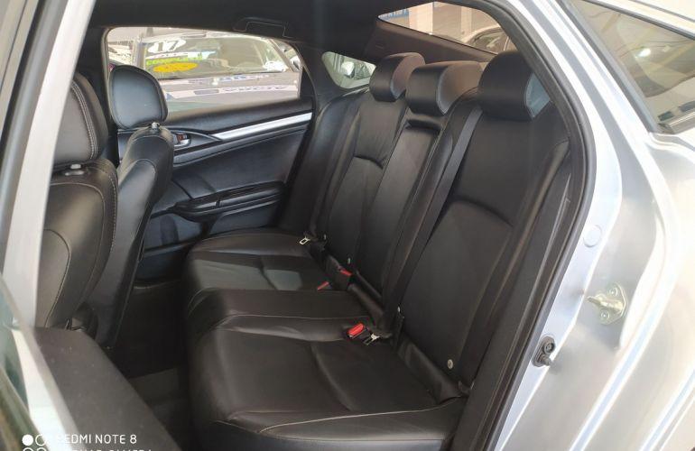 Honda Civic 2.0 16V Ex - Foto #9