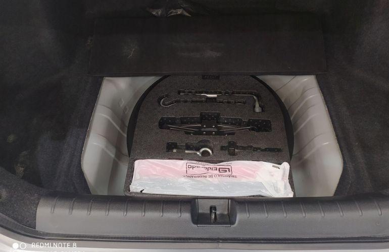 Honda Civic 2.0 16V Ex - Foto #10