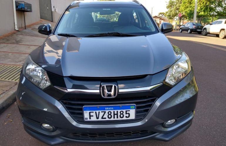 Honda HR-V 1.8 EXL CVT - Foto #1