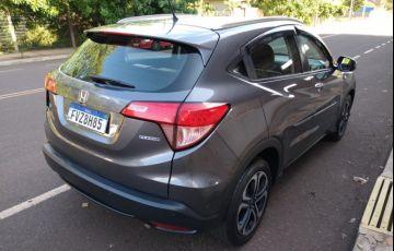 Honda HR-V 1.8 EXL CVT - Foto #7