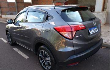 Honda HR-V 1.8 EXL CVT - Foto #8
