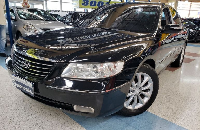 Hyundai Azera 3.3 MPFi GLS Sedan V6 24v - Foto #1