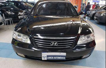 Hyundai Azera 3.3 MPFi GLS Sedan V6 24v - Foto #3