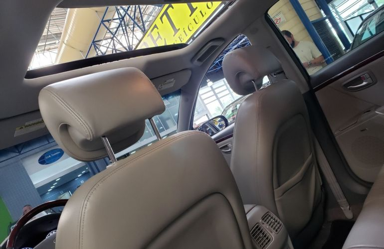 Hyundai Azera 3.3 MPFi GLS Sedan V6 24v - Foto #4