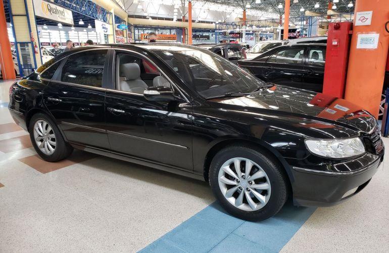 Hyundai Azera 3.3 MPFi GLS Sedan V6 24v - Foto #8