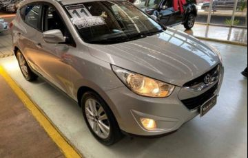 Hyundai Ix35 2.0 MPFi GLS 4x2 16v - Foto #5