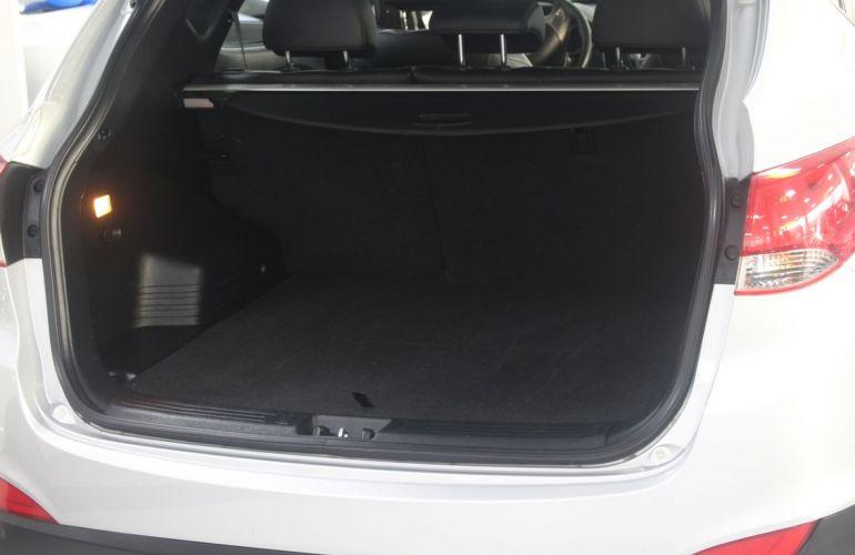 Hyundai Ix35 2.0 MPFi GLS 4x2 16v - Foto #3