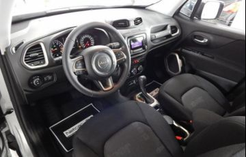 Jeep Renegade Sport 1.8 (Flex) - Foto #10
