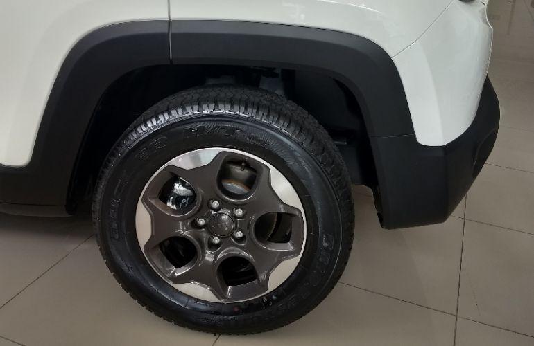 Jeep RENEGADE 1.8 16V STD - Foto #5