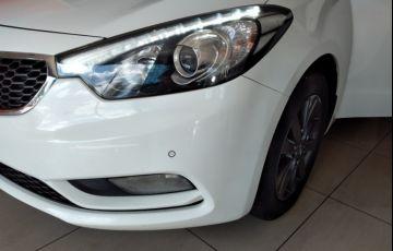 Kia Cerato 1.6 16V (aut) - Foto #5