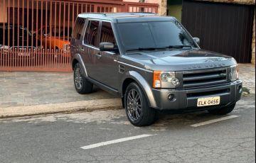 Land Rover Discovery 3 4X4 HSE 2.7 V6 (7 lug.) - Foto #2