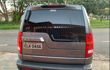 Land Rover Discovery 3 4X4 HSE 2.7 V6 (7 lug.) - Foto #4