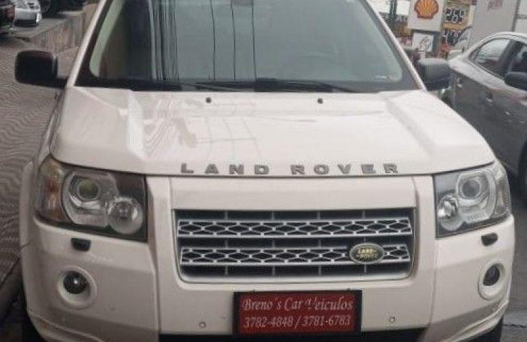 Land Rover Freelander 2 3.2 Hse V6 24v - Foto #1