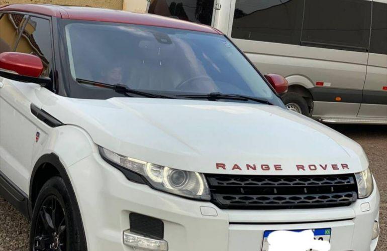 Land Rover Range Rover Evoque 2.0 Si4 Prestige Tech Pack - Foto #1
