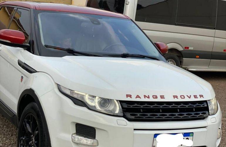 Land Rover Range Rover Evoque 2.0 Si4 Prestige Tech Pack - Foto #3