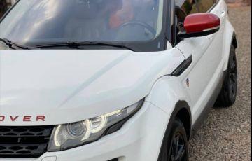 Land Rover Range Rover Evoque 2.0 Si4 Prestige Tech Pack - Foto #5