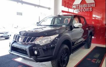 Mitsubishi L200 Triton Outdoor HPE 2.4