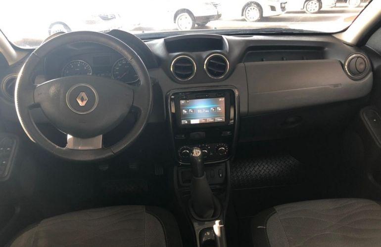 Renault Duster 1.6 16V Tech Road (Flex) - Foto #5