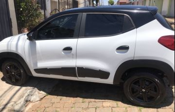Renault Kwid 1.0 Intense
