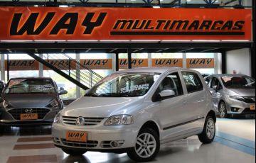 Volkswagen Fox 1.6 Mi Plus 8v - Foto #1