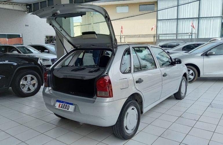 Volkswagen Gol 1.0 Mi 8V G.iv - Foto #10
