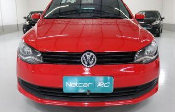Volkswagen Gol 1.0 Mi 8V - Foto #6