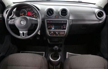 Volkswagen Gol 1.0 Mi 8V - Foto #7