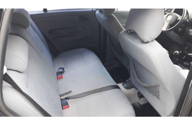 Honda Civic LXS 1.8 i-VTEC (Flex) - Foto #8