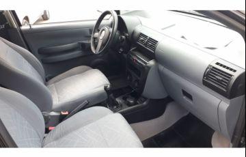 Honda Civic LXS 1.8 i-VTEC (Flex) - Foto #9