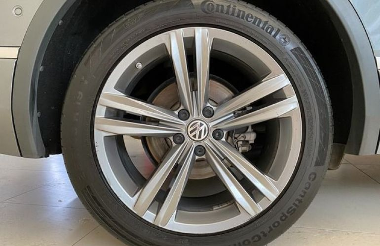 Volkswagen Tiguan ALLSPACE  R-LINE 350 TSi 2.0  4MOTION DSG - Foto #9