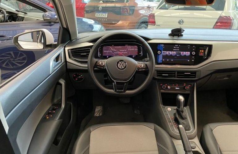 Volkswagen Virtus Highline 200 TSI - Foto #4