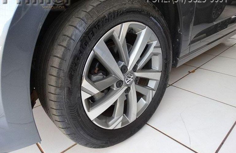 Volkswagen Virtus Comfortline 200 TSI - Foto #5