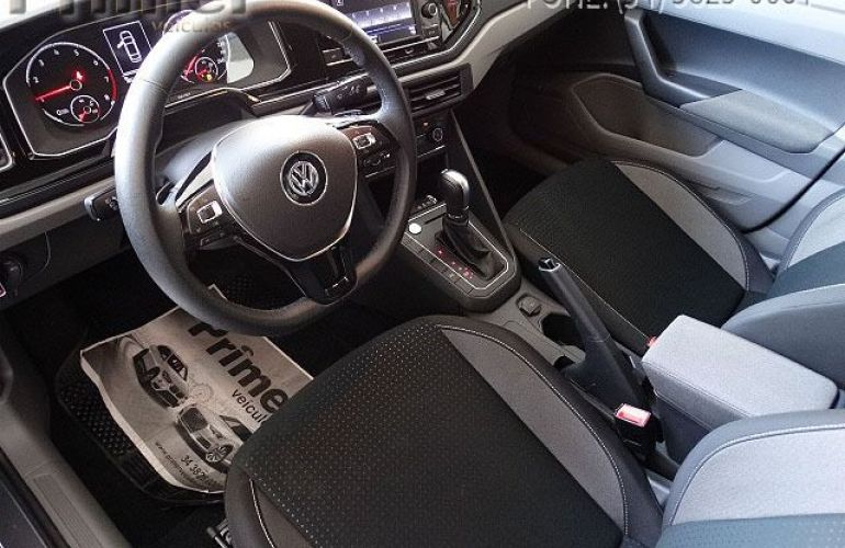 Volkswagen Virtus Comfortline 200 TSI - Foto #6