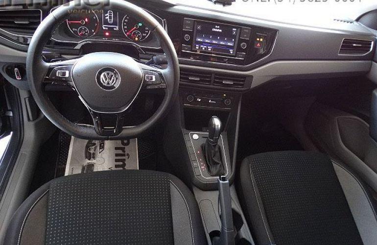 Volkswagen Virtus Comfortline 200 TSI - Foto #7