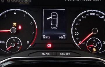 Volkswagen Virtus Comfortline 200 TSI - Foto #8