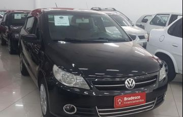 Volkswagen Voyage City 1.6 - Foto #2