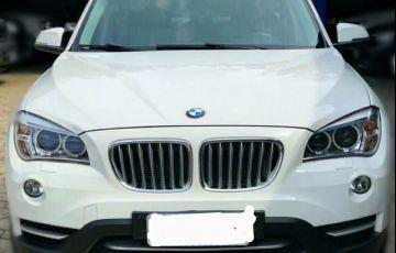 BMW X1 2.0 sDrive20i (Aut) - Foto #8