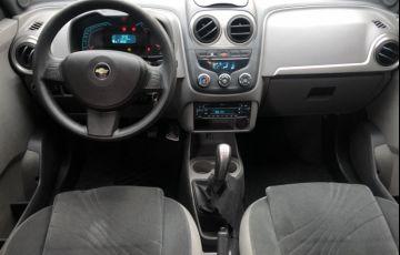 Chevrolet Agile LTZ 1.4 8V (Flex) - Foto #6