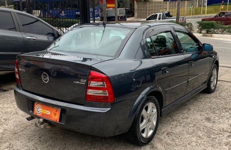 Chevrolet Astra Sedan Advantage 2.0 (Flex) - Foto #4