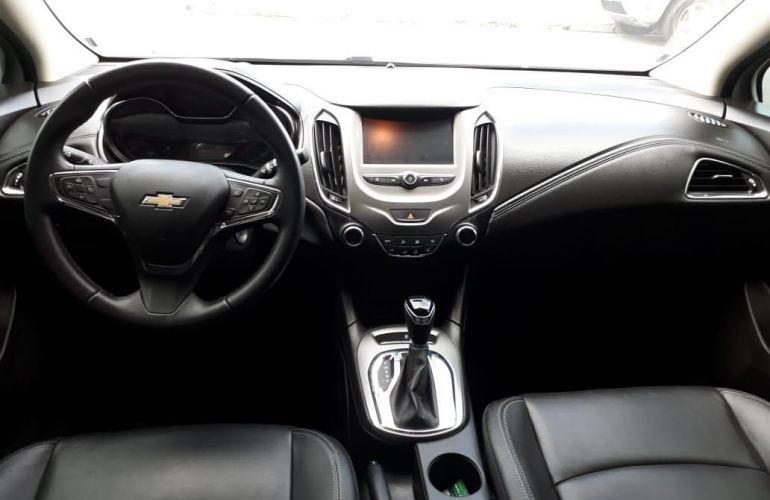 Chevrolet Cruze 1.4 Turbo LTZ 16v - Foto #4