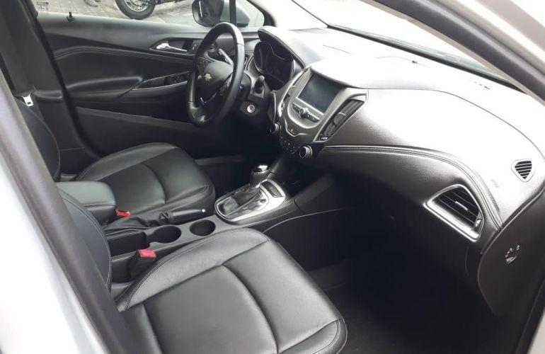 Chevrolet Cruze 1.4 Turbo LTZ 16v - Foto #6
